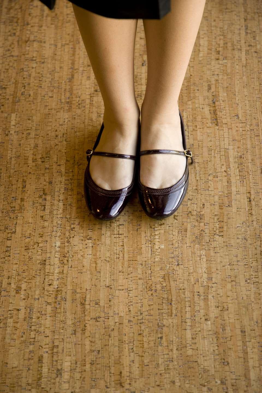 58 Advantages and Disadvantages of Cork Flooring