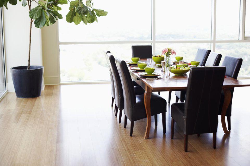 209 Waterproof Plastic Laminate Flooring: Often Discussed, Rarely Seen