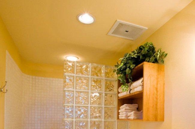 925 Bath Fans Do More Than Clear Odors