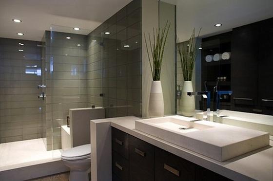 942 The Basics of Bathroom Design