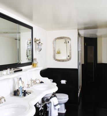The Basics of Bathroom Design