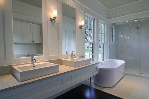 5 Simple Ways to Modernize Your Bath