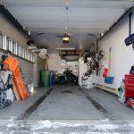 1121 5 Great Ways to Heat a Garage in Winter