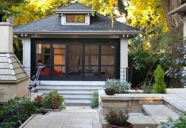 Planning Guide: Garage Conversion